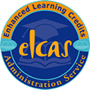 ELCAS certified badge