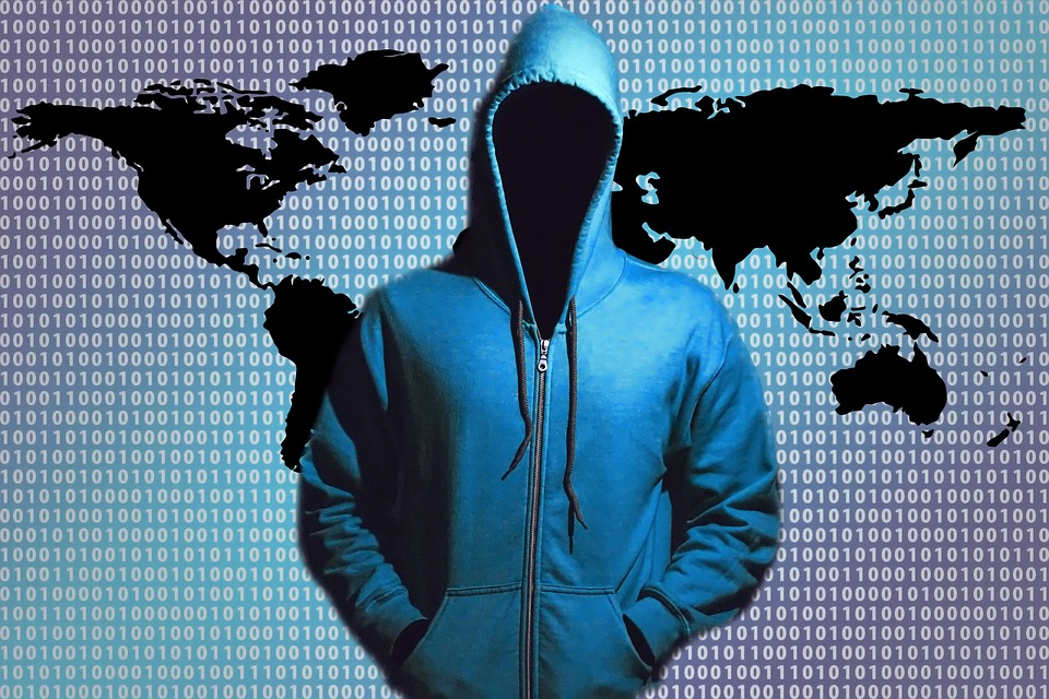 Hackers Could Cause Global Chaos An Anarchist Explains