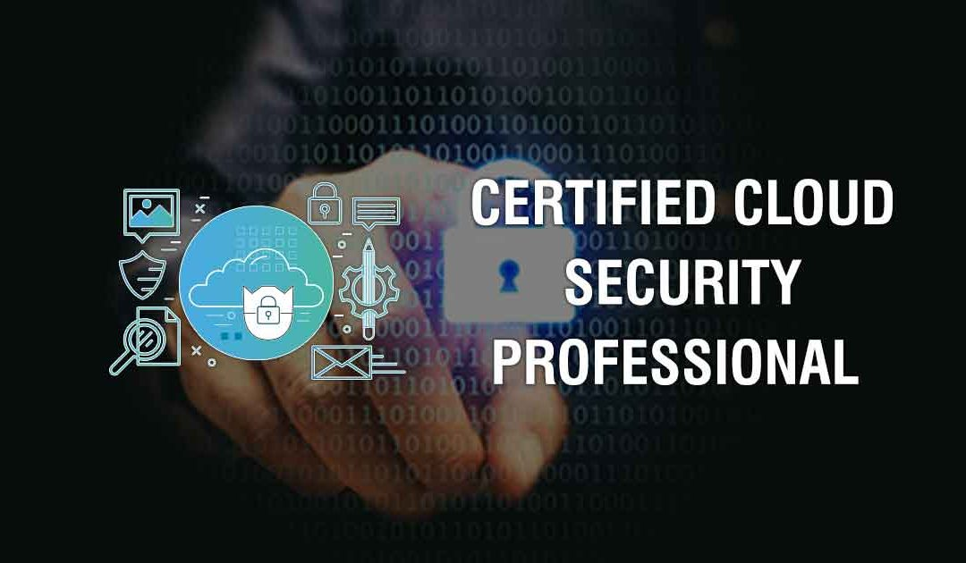 Top 5 Reasons to do Certified Cloud Security Professional Training in UK