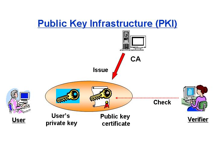 WHY ONE SHOULD DO TRAINING ON PKI course