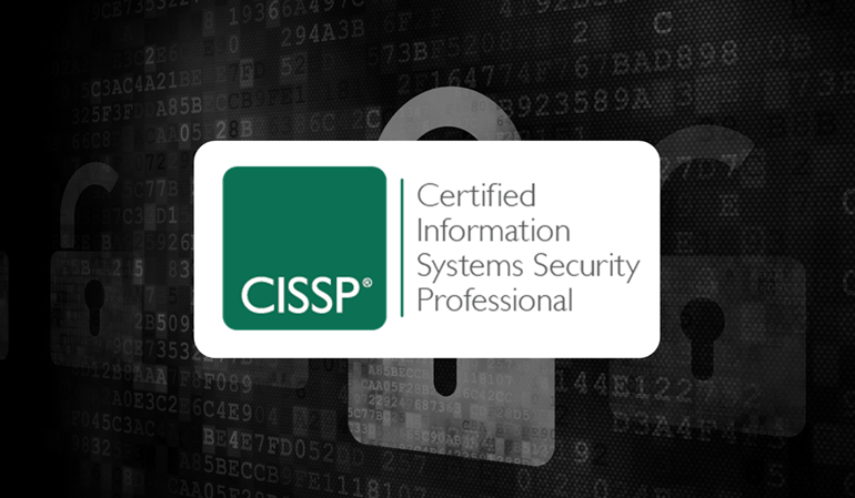 10 reasons you must get a CISSP certification