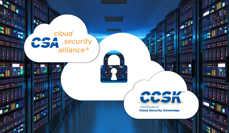 How to Prepare for Certificate of Cloud Security Knowledge (CCSK)?