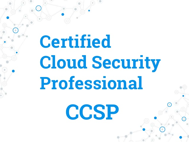 TOP 5 REASONS WHY PEOPLE LIKE CCSP TRAINING