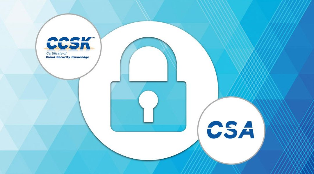 Top Five Reasons To Join CCSK Training | Certified Cloud Security Knowledge